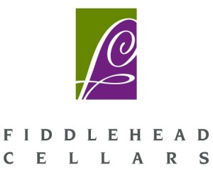 Fiddlehead Cellars Logo