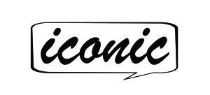 Iconic Logo (Large)
